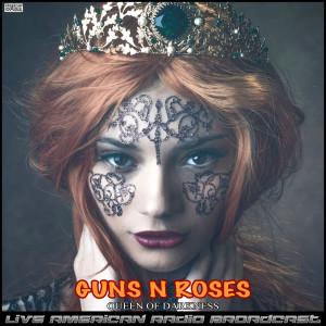 Queen Of Darkness (Live)