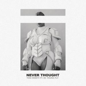 Album Never Thought from Dc Young Fly