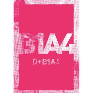 B1A4的專輯Bana No Hi