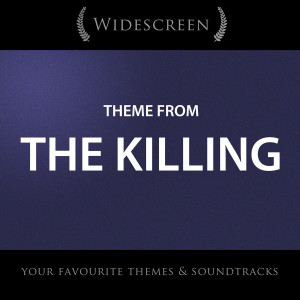 """L'Orchestra Numerique的專輯Theme from """"The Killing"""" (From """"The Killing"""")"""
