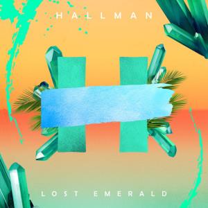 Album Lost Emerald from Hallman