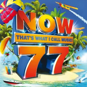 Album Now That's What I Call Music! Vol. 77 from Various Artists