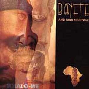 Album Mmalo We from Bayete And Jabu Khanyile