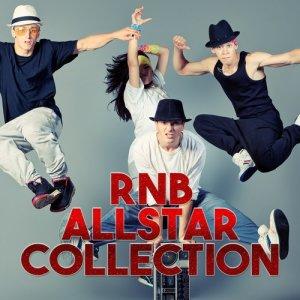 Album Rnb Allstar Collection from R n B Allstars