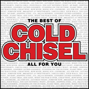 Listen to All For You song with lyrics from Cold Chisel