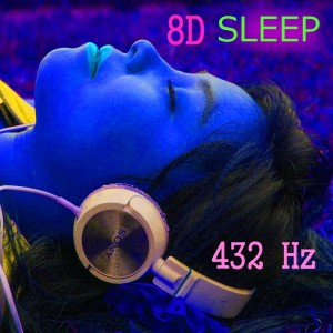 Album Total Relax from 8D Sleep