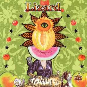 Album ZFS from Lizard