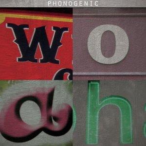 Album Woah! from Phonogenic