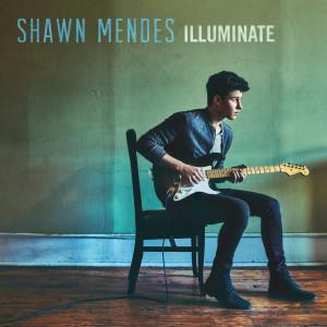 Shawn Mendes的專輯Illuminate