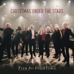 Album Christmas Under the Stars (Live) from Five for Fighting