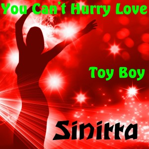 Listen to You Can't Hurry Love song with lyrics from Sinitta