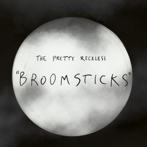 Album Broomsticks from The Pretty Reckless