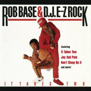 Album It Takes Two from DJ EZ Rock
