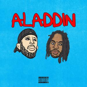 Album Aladdin (Explicit) from Valee