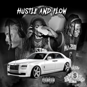 Album Hustle and Flow (Explicit) from J King
