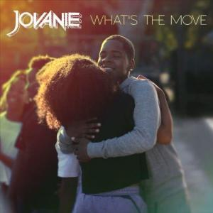 Album What's The Move from Jovanie