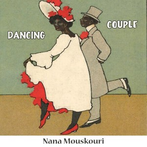 Album Dancing Couple from Nana Mouskouri