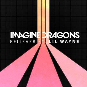 收聽Imagine Dragons的Believer歌詞歌曲