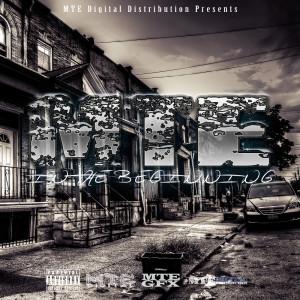 อัลบัม MTE Digital Distribution Presents MTE (In The Beginning) (Explicit) ศิลปิน Various