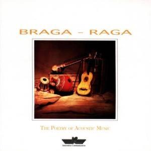 Braga-Raga dari Bragi