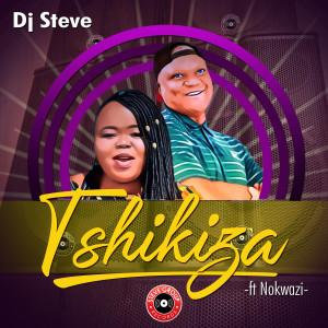 Album Tshikiza from DJ Steve