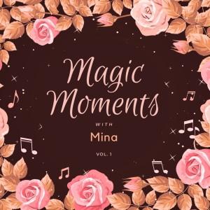Magic Moments with Mina, Vol. 1