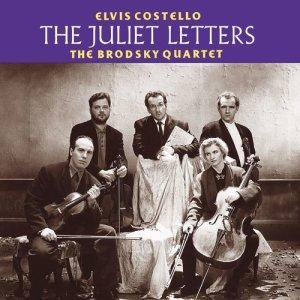 Elvis Costello的專輯The Juliet Letters