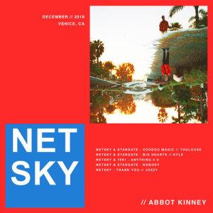 Netsky的專輯Abbot Kinney