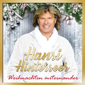 Album Weihnachten miteinander from Hansi Hinterseer