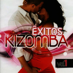 Album Êxitos Kizomba Vol. 1 from The Hitmakers