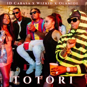Album Totori from Olamide