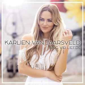 Album Sing Vir Liefde from Karlien Van Jaarsveld