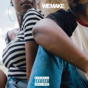 Album We Make from Caleborate