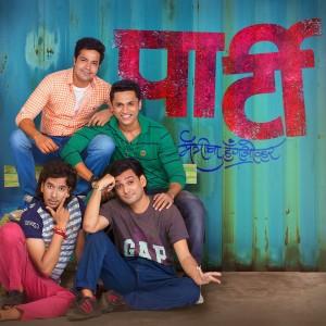 Album Kaljala Chara from Adarsh Shinde