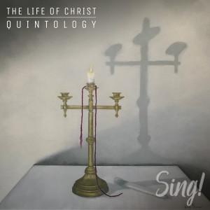 Album His Mercy Is More from Matt Papa