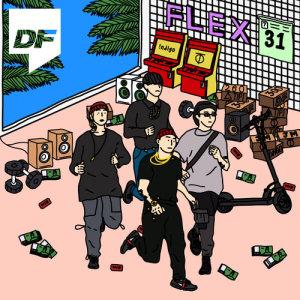 อัลบัม Dingo X Indigo Music ศิลปิน NO:EL