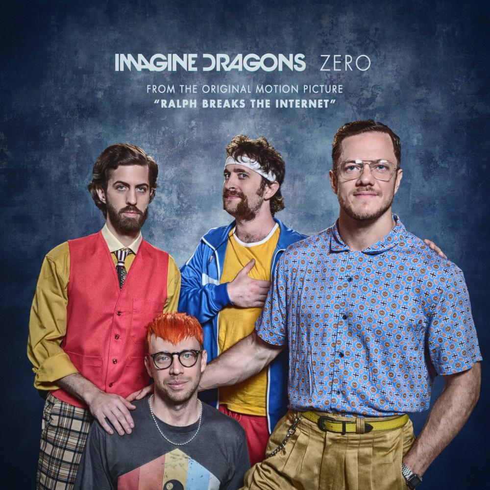 Zero 2018 Imagine Dragons