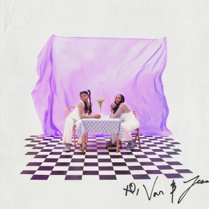Listen to Cool Off the Rain song with lyrics from VanJess