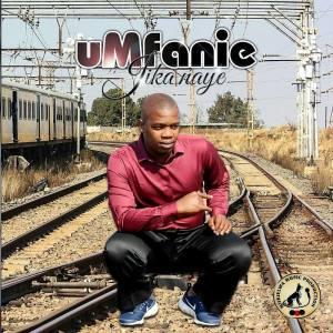 Album Jikanaye from Mfanie
