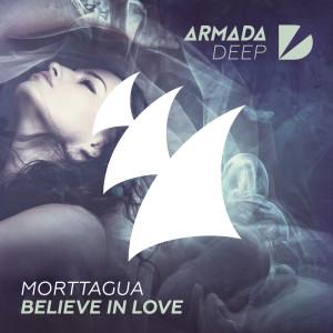 Album Believe In Love from Morttagua