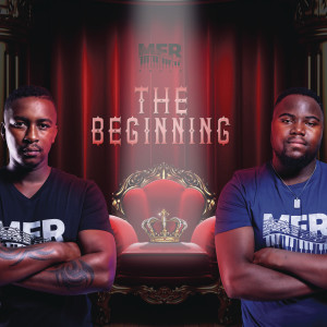 Album The Beginning from MFR Souls