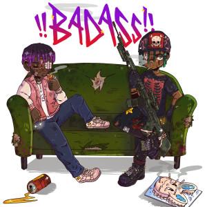 Lil Uzi Vert的專輯BADASS