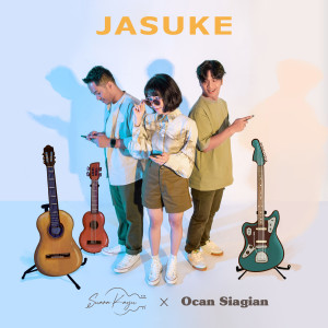 Jasuke dari Suara Kayu