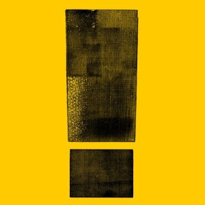 Album ATTENTION ATTENTION from Shinedown