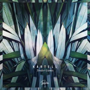 Album Tender Games from Kartell