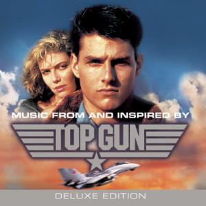 Album Top Gun Deluxe Edition from Top Gun