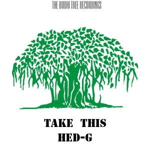 Album Take This from Hed-G