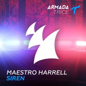 Album Siren from Maestro Harrell