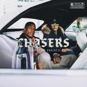 Album Chasers (Explicit) from Yurmaine