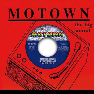 "Motown 7"" Singles No. 7 2009 Gladys Knight & The Pips; Martha Reeves & The Vandellas"